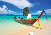 Asia - Thailand / by TripMasters
