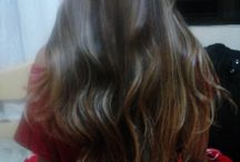HAIR  / by Leandra Rodrigues Dos Santos