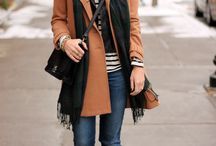 Winter fashion / Comfy, cute and warm outfits! / by Claudin van Rensburg
