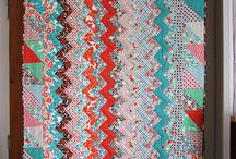 Quilts / by Sally Stewart