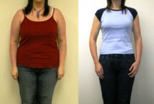 Weight Loss / by Jennifer Fralic