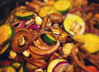 Crockpot Meals  / by Stephanie Blankenship