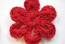 crochet & knitting / by Heidi Paris