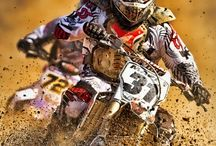 Motocross / Motocross - or, as I knew it Scrambling / by Geoff Billingham