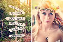 Dream Wedding / by Katelyn Cripps