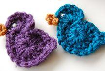 Crafts/Crochet / Crochet patterns & ideas / by Andrea Salinas