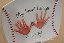 fathers day ideas / by Ashley Hess