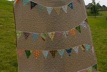 quilts <3 / by Karen Brown