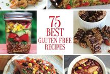 Gluten Free/Clean Eating / by Lindsey McGraw Erwin