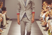 Fashion and Gents / by Erica Cole