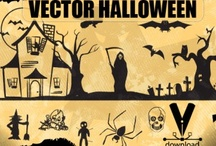 Halloween Vector / by VectorsPedia.com Site