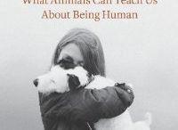 Dog Love / by Courtenay Morgan
