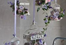 Shabby Chic and Vintage decor / by Norma Panganiban