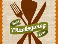 Best Thanksgiving Ever / by Lori Bourscheid