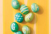 Easter / by Renae Cruz