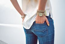 My Style / by Britt Bondurant