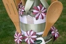 Bridal Shower Gifts Ideas / by Amy Mason
