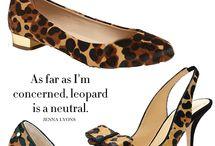 fabulous footwear / by DeArryka Williams