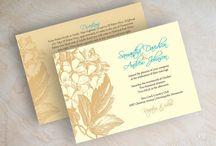 Invitations / by Elaine Jack