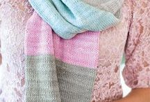 Knitting--Enough said! / by Julie Orf