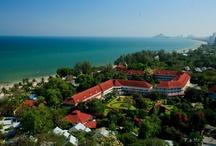 Centara Grand Beach Resort & Villas Hua Hin / by Centara HotelsResorts