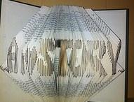 Folded Books / by Dana White