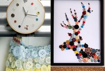 Craft Ideas / by Marsha Blake