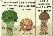 funny stuff / by Jenny Rosario