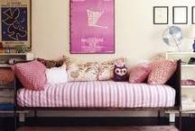 Diva's Room / by Emily Dalton