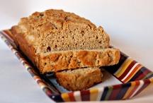 Bread / by Kelly Wiersema