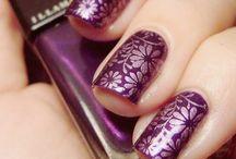 nails.. nails.. & more nails.. / nails styles and trends / by lori o.