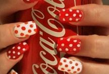 Coca-Cola x OPI: Share your best nail selfie or groupie! / We're getting in the mood for the upcoming Coca-Cola by OPI launch, happening May 8th!  To join us on Pinterest...  1) Pin your best nail selfie or nail groupie of you or your friends holding a Coke.     2) Hashtag any pins you want displayed on our board with #OPICokeStyle   3) Coca-Cola or OPI will re-pin the best shots to this board.  4) Get your friends together, grab a Coke, and get your nails done in one of these exciting new colors!   / by Coca-Cola