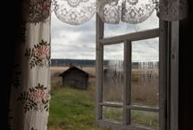 Homes I Heart / houses, design, decor and furnishings / by Briton