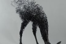 Cool Art / by Dat Le