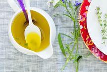 Inspiración salada / by Whole Kitchen