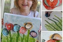 Kids: Craft It / by Katie Stevenson