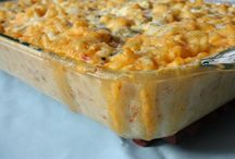 Warm Foodie / Breakfast, Lunch, or Dinner? These are our favorite foods! / by Today's Warm 106.9