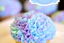 Cupcake Love / by Lauras Little House Tips