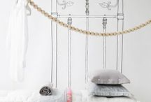 Kids Rooms / by Stephanie Oxiles