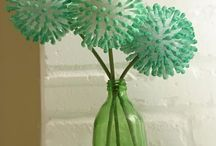 Craft Ideas / by Sandra Totten