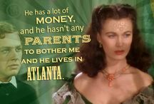 Gone With The Wind / by Laura Goins