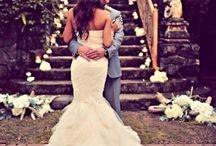 Fairytale Wedding / by Marleigh Uber