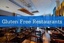 Gluten Free / by Stephanie Dunning