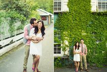 What to wear - engagements / by Samantha Smith