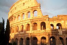 Italia - Italy / by Poptravel.fi