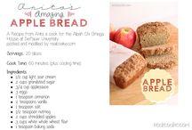 Bread / by Sydney Gall