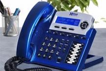 XBlue Phone & System / by The Telecom Spot