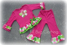 AG Doll Clothes / by Shirley Ripley