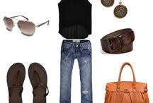 Clothing / by KristynGus Bernardo
