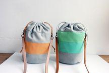 Bags / by Kathy Faye